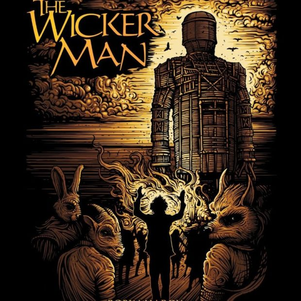 The Wikerman