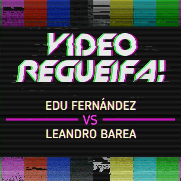 VÍDEO-REGUEIFA!